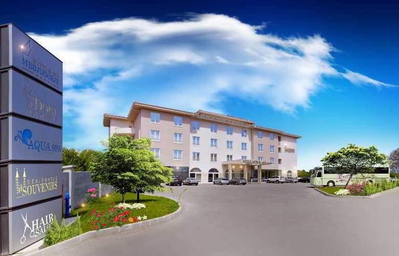 Medjugorje Hotel & Spa - Hotel - 0