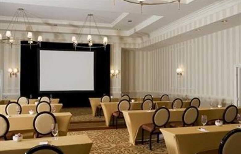 Sheraton Orlando North - Conference - 8