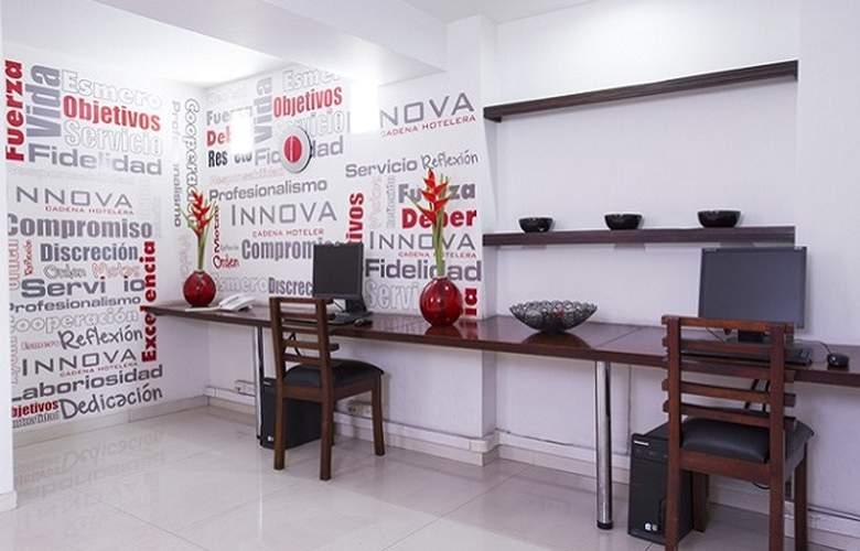 Innova Chipichape Cali - Services - 3