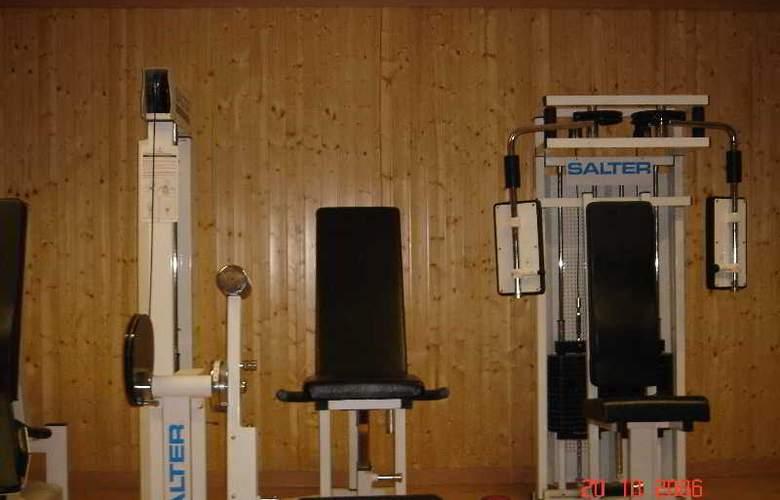 L'Hotelet - Sport - 11