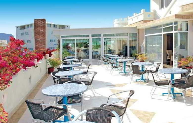 Daima Resort - Restaurant - 16