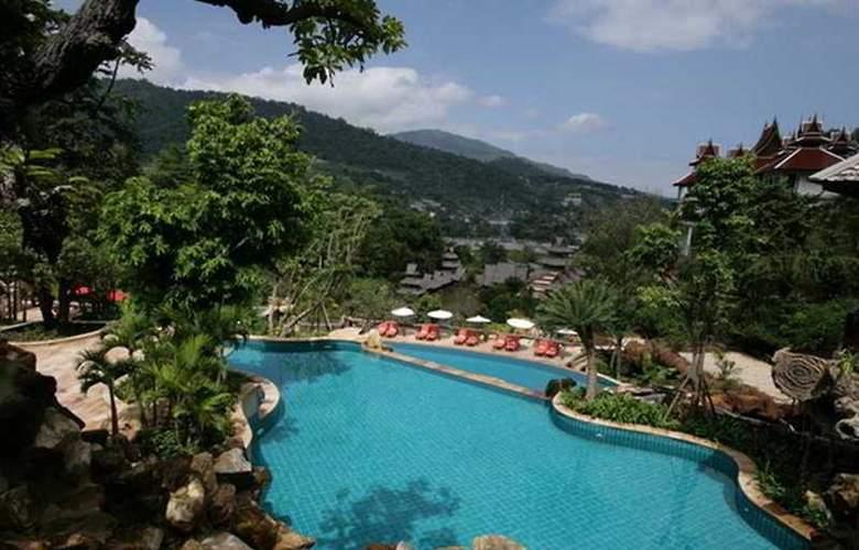 Panviman Chiangmai Spa Resort - Pool - 9