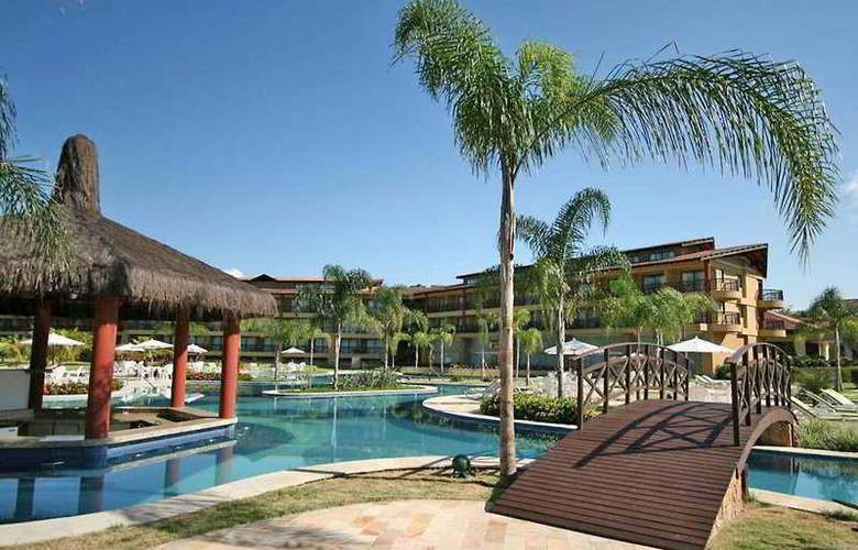 Promenade Angra Marina & Convention - Pool - 3