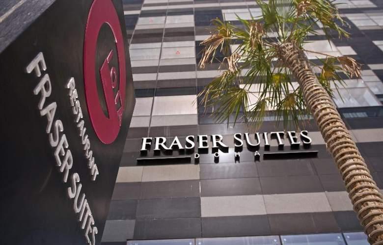 Fraser Suites Doha - Hotel - 10