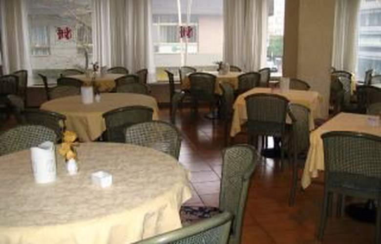 Nord Florence - Restaurant - 2