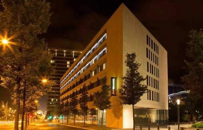 Novotel Suites Luxembourg - Hotel - 2
