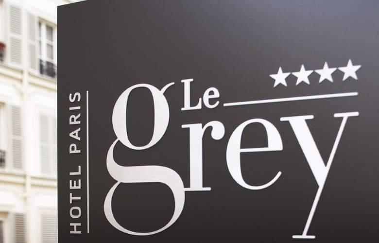 Le Grey - Hotel - 3