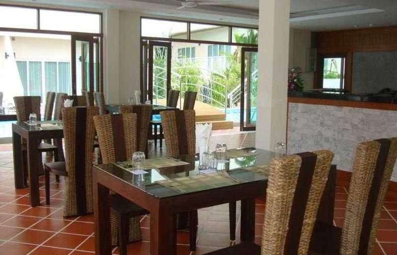 Dewa Karon Beach Phuket - Restaurant - 11