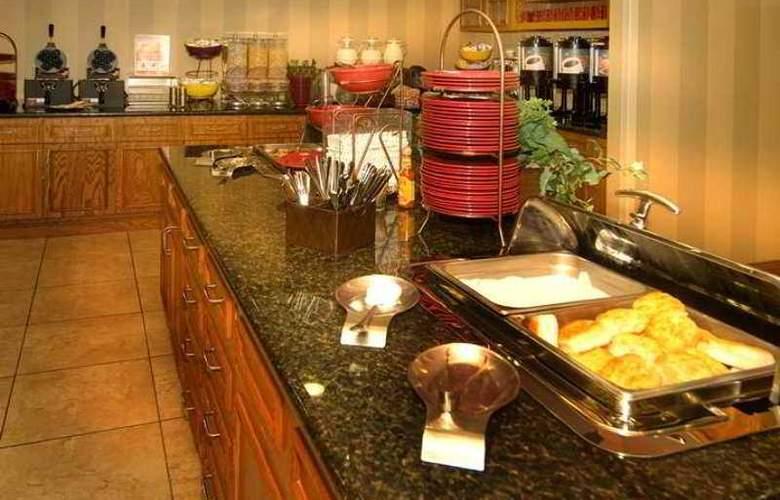 Homewood Suites by Hilton San Antonio North - Hotel - 4