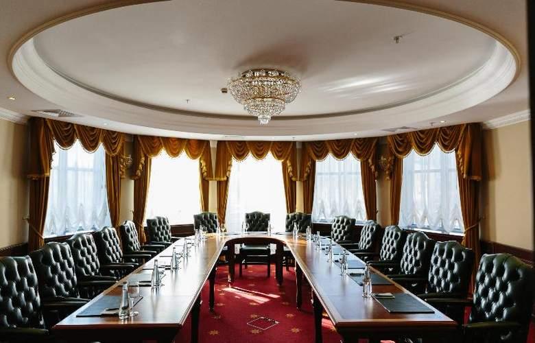 Grand Hotel Emerald - Conference - 14
