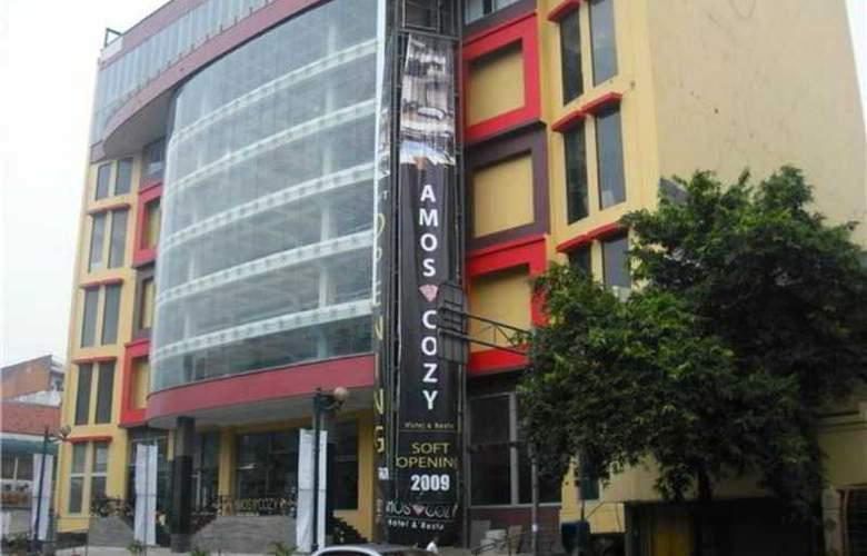 Amos Cozy - Hotel - 8
