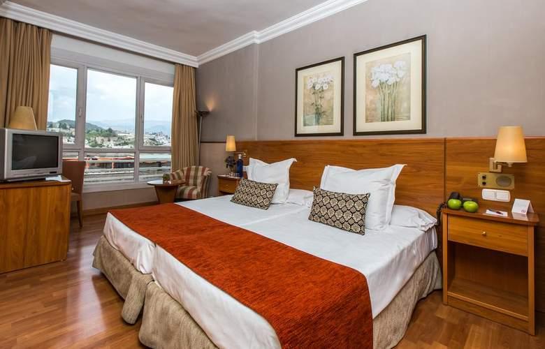 Leonardo Hotel Granada - Room - 2