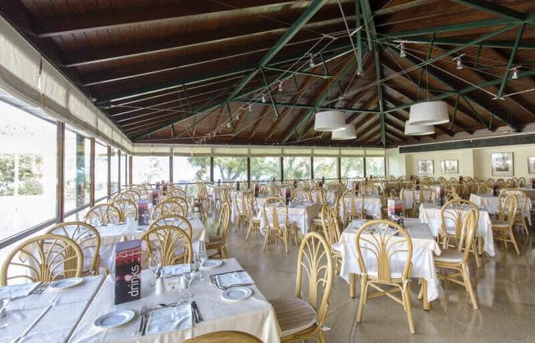PortBlue Club Pollentia Resort - Restaurant - 6