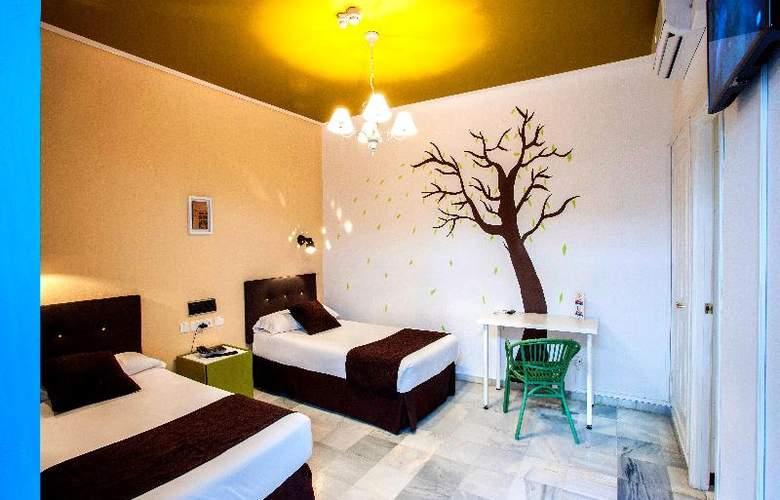 Casual Sevilla de las Letras - Room - 42