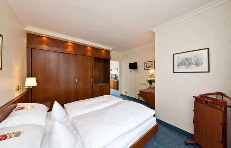 Novum Hotel Ravenna Berlin Steglitz - Room - 2