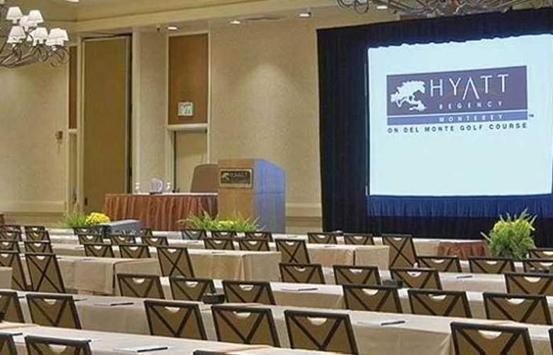 Hyatt Regency Monterey - Conference - 7