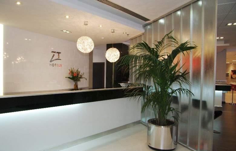 Villa Olimpic@ Suites - General - 10