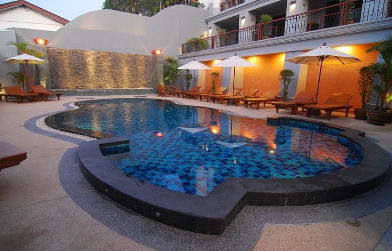 Leelawadee Boutique Hotel - Pool - 8