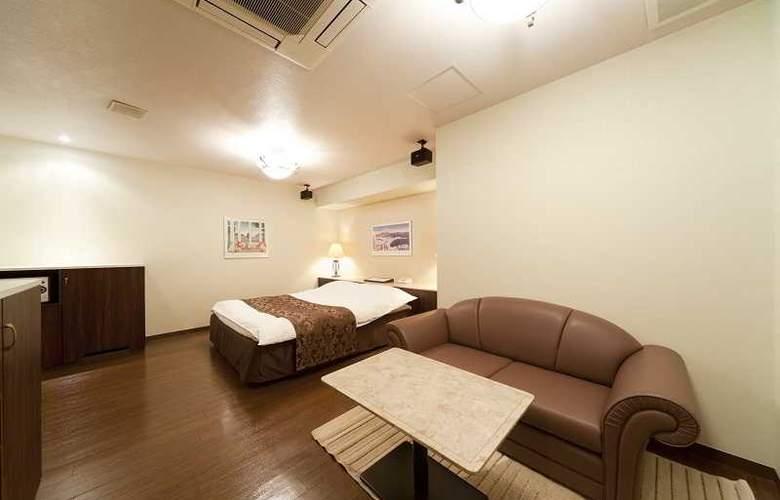 Hotel Grand Fine Toyonaka Minami - Room - 13