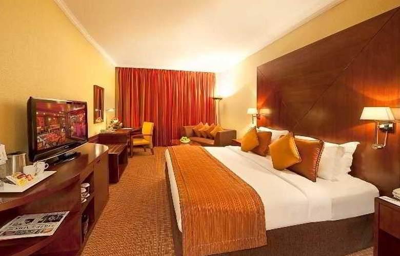 Coral Deira Dubai - Room - 2