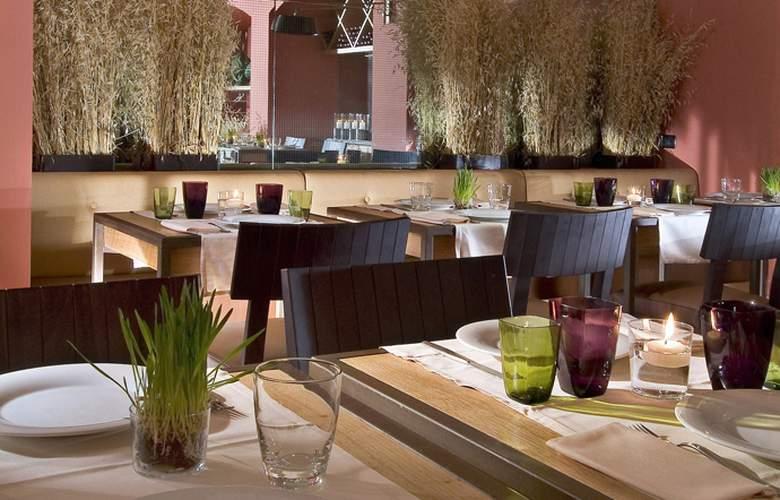 Starhotels Tuscany - Restaurant - 6