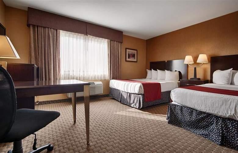 Best Western Newport Beach Inn - Hotel - 24