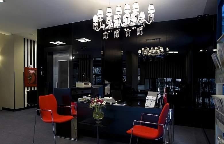 Maltepe 2000 Hotel - General - 5