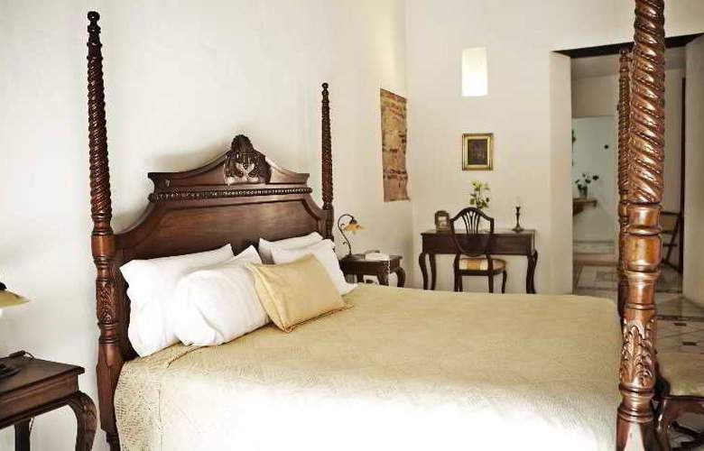 Alfiz Hotel Boutique - Room - 2