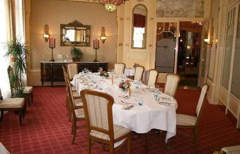 Best Western Plus Hotel Mirabeau - Hotel - 21