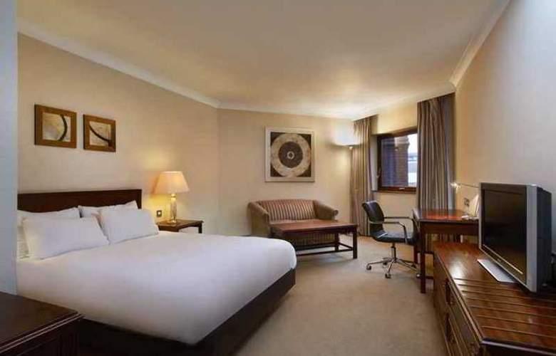 Hilton East Midland Airport - Hotel - 11