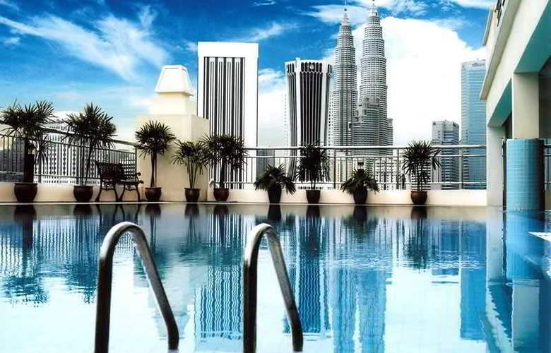 D-Villa Residence Kuala Lumpur - Hotel - 0