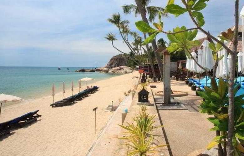 Rummana Boutique Resort - Beach - 9