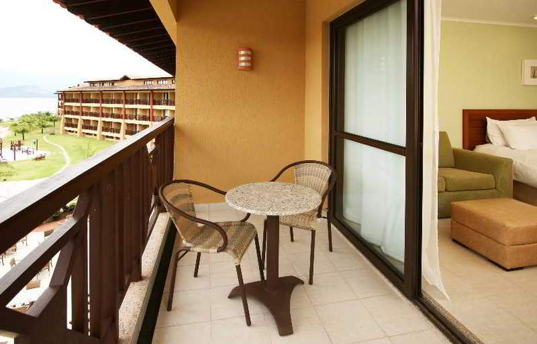 Promenade Angra Marina & Convention - Terrace - 49