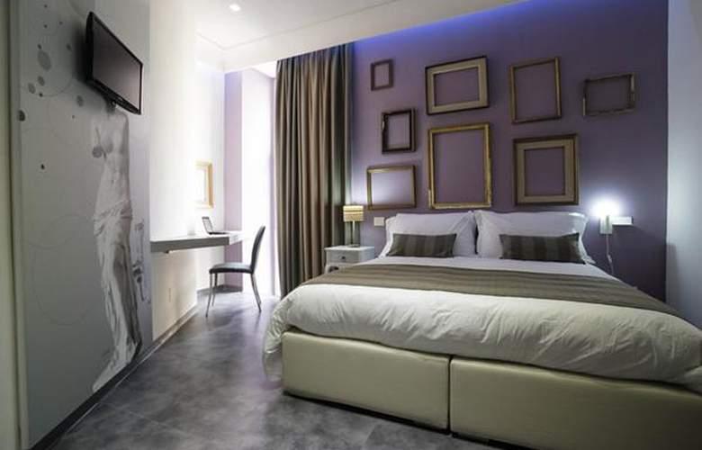 Santa Brigida - Hotel - 0