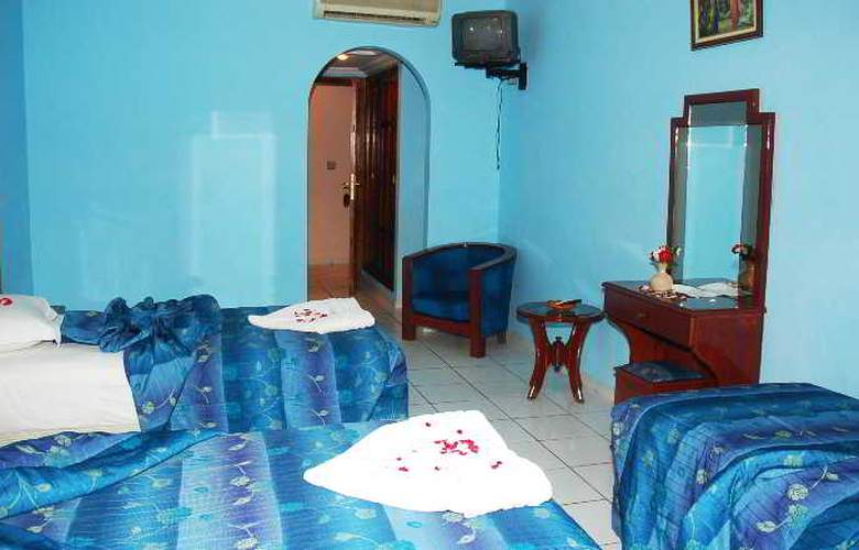 Hotel Akabar - Room - 19