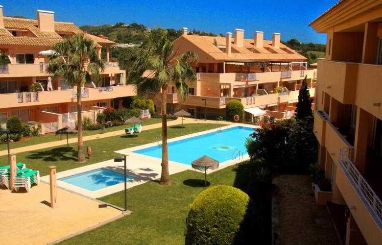 Apartamentos Jardines de Santa Maria Golf - Pool - 5