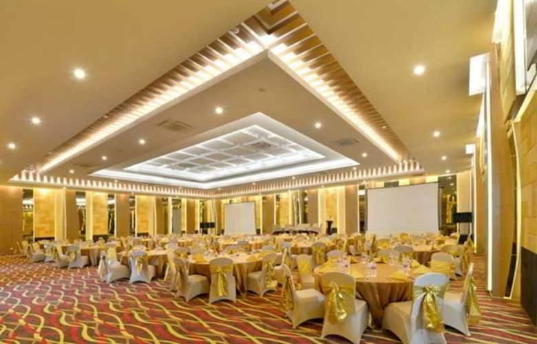Grand Tjokro Yogyakarta - Conference - 25