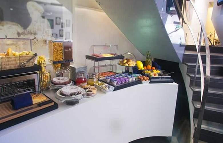 Culture Centro Storico - Hotel - 5