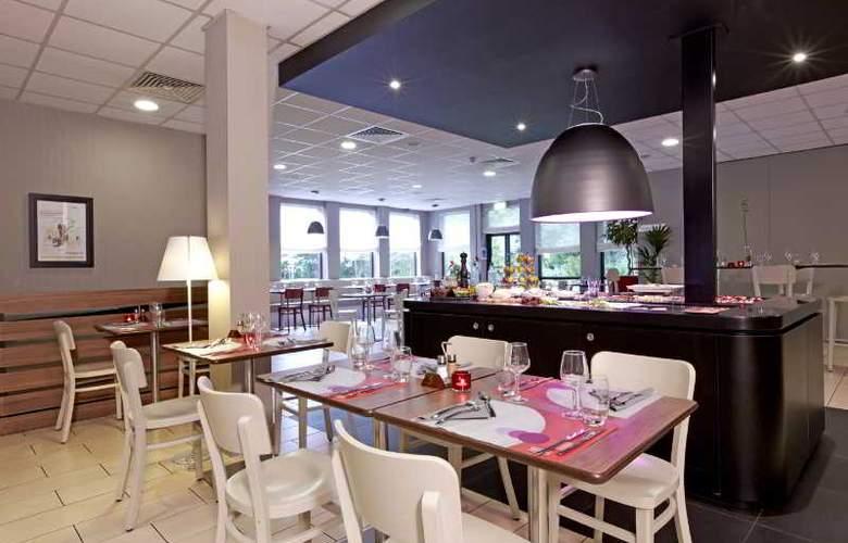 Campanile Swindon - Hotel - 24