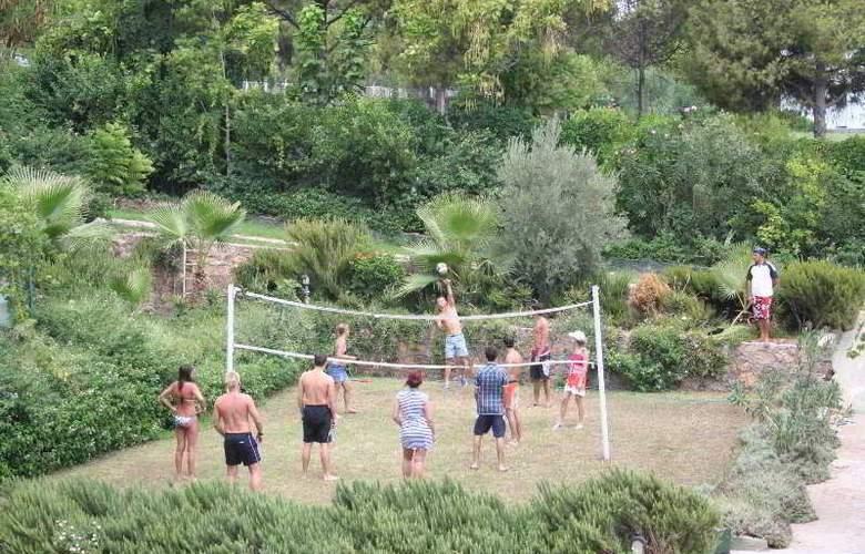 Nazar Beach - Sport - 9