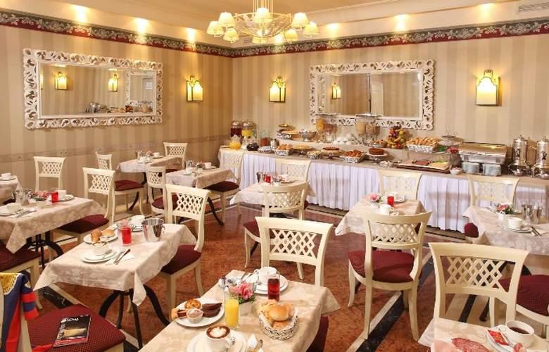 Villa Glori - Restaurant - 20
