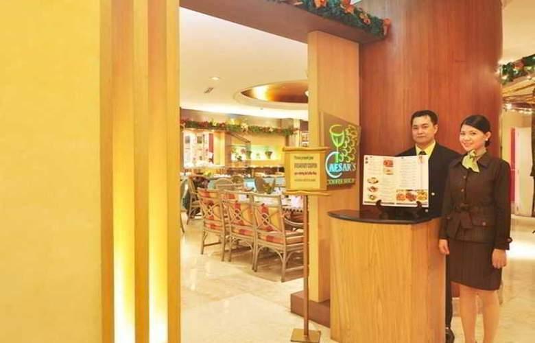 Makati Palace - Restaurant - 3