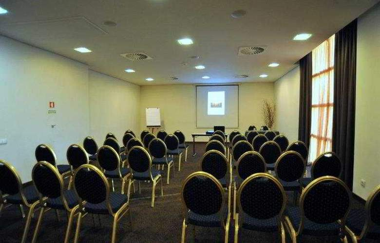 Axis Porto Business & SPA - Conference - 6