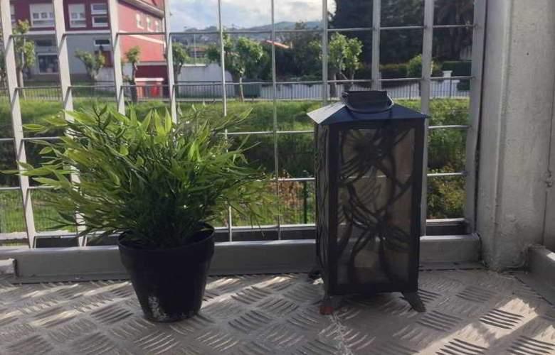 La Balandra de Muros - Terrace - 2
