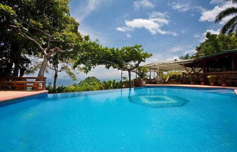 Buena Vista Luxury Villas & Tulemar Bungalows - Pool - 5