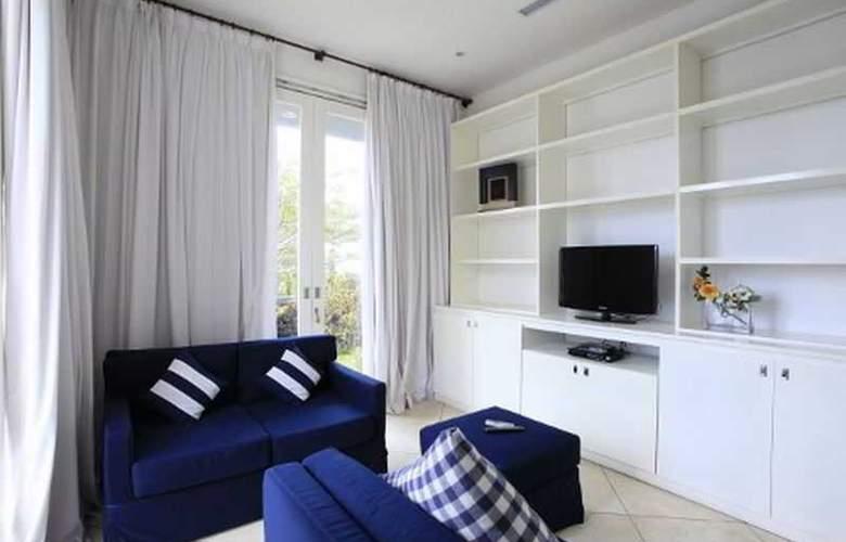 Villa Karang Selatan by Premier Hospitality Asia - Room - 9