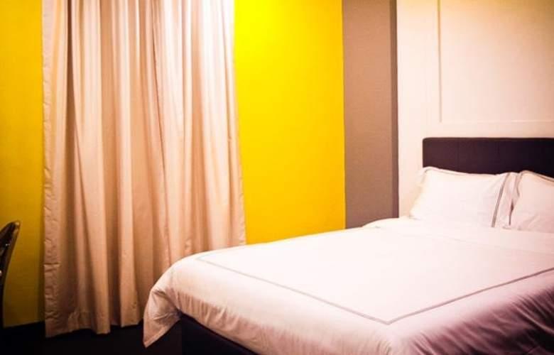 Venue - Room - 9