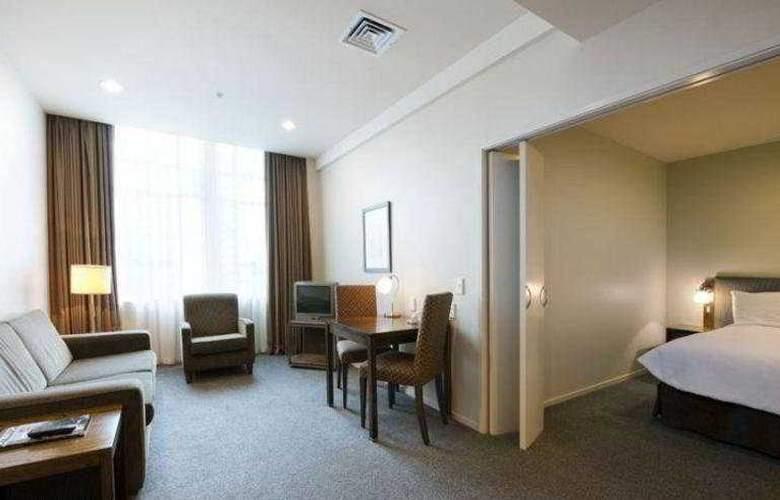 Scenic Hotel Auckland - Room - 6