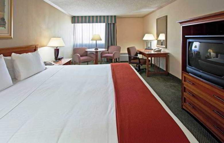 Holiday Inn Express suites Miami-Hialeah - Room - 2