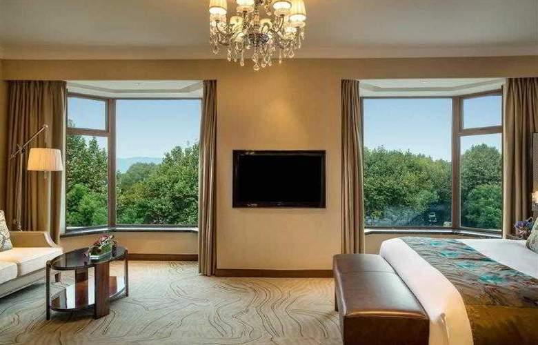 Sofitel Hangzhou Westlake - Hotel - 34